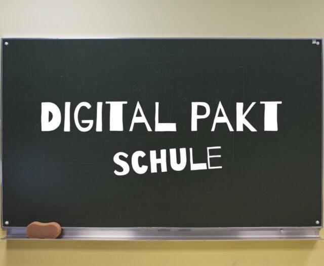 Was ist der DigitalPakt Schule?